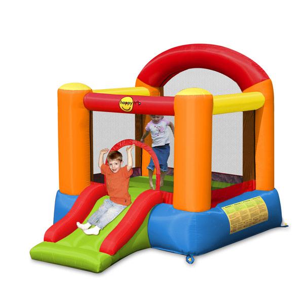 Aire gonflable toboggan king jouet portiques toboggans sport et jeux de plein air - Toboggan king jouet ...