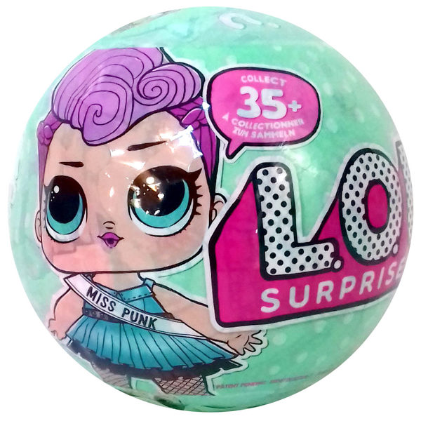 Lol Surprise Baby Dolls Target