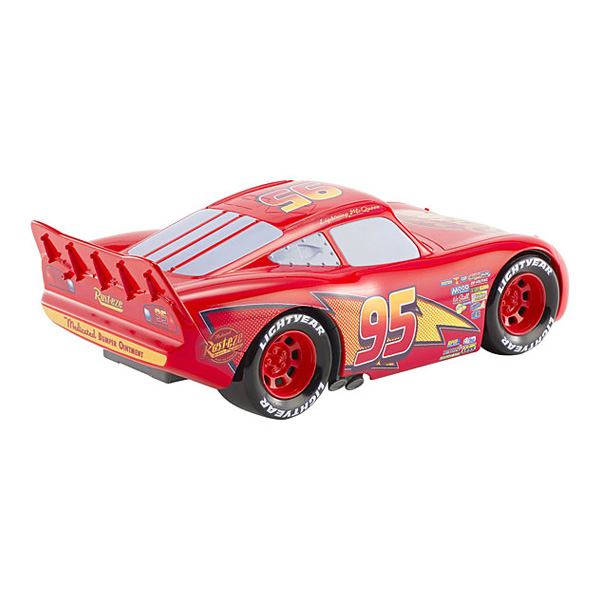 Cars 3 - Voiture Flash McQueen interactive