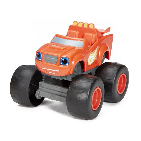 véhicule parlant blaze fisher price : king jouet, les autres