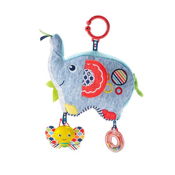 Peluche éléphant d