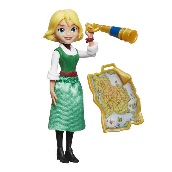 mini poup e disney princesse elena d 39 avalor hasbro king jouet poup es hasbro poup es peluches. Black Bedroom Furniture Sets. Home Design Ideas