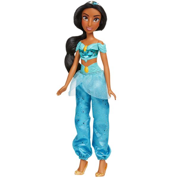 Poupée Jasmine 30 cm Poussière d'étoile - Disney Princesses