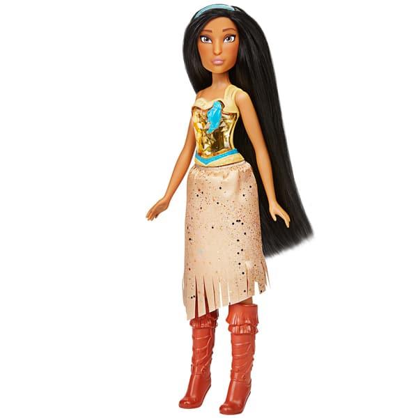 Poupée Pocahontas 30 cm Poussière d'étoile - Disney Princesses