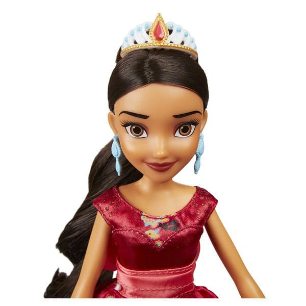 Disney Princesses-Poupée Elena robe de bal
