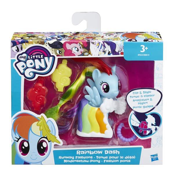My Little Pony tenue de gala