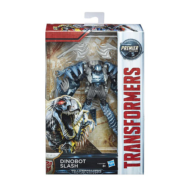 transformers 5 figurine generation deluxe hasbro king jouet figurines et cartes. Black Bedroom Furniture Sets. Home Design Ideas