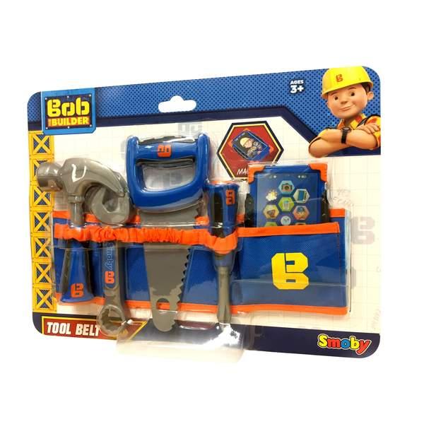 Ceinture à outils Bob le bricoleur