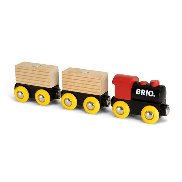 Brio-Train tradition