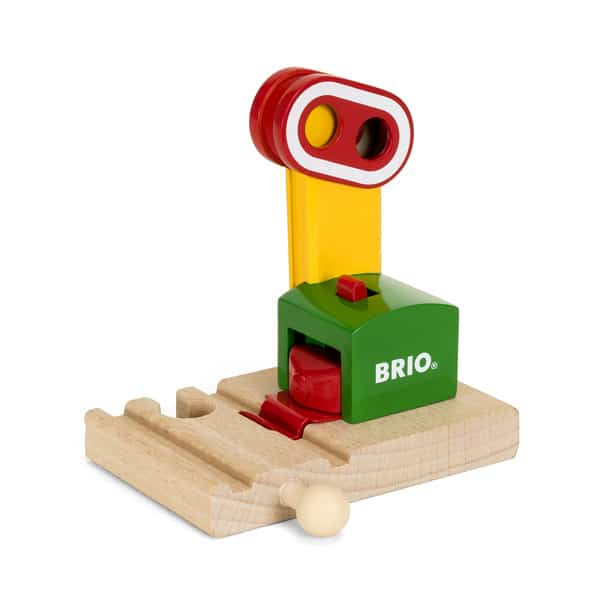 Brio-Signal magnétique