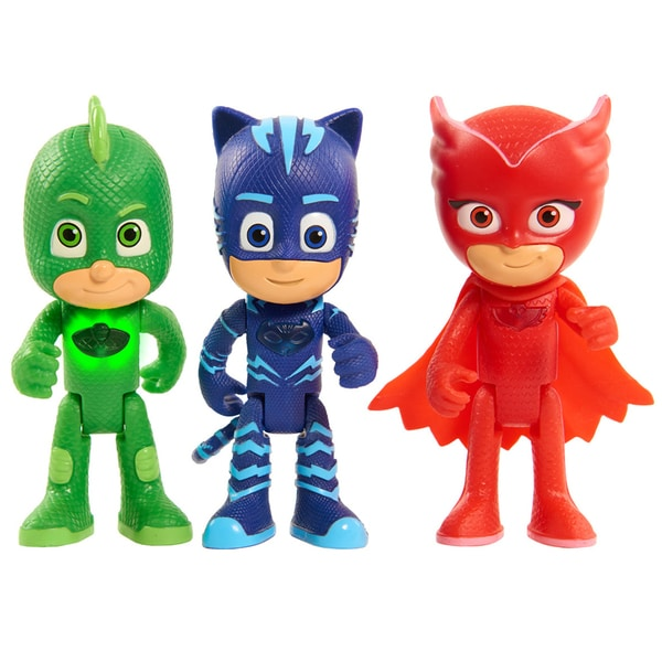 figurine pyjamasque king jouet