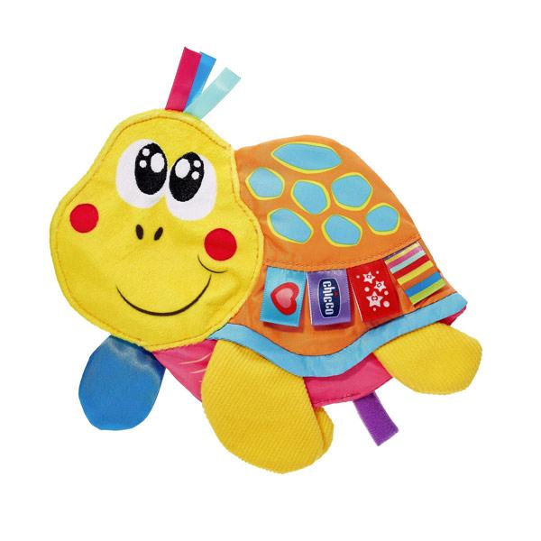 Doudou Lulu la tortue