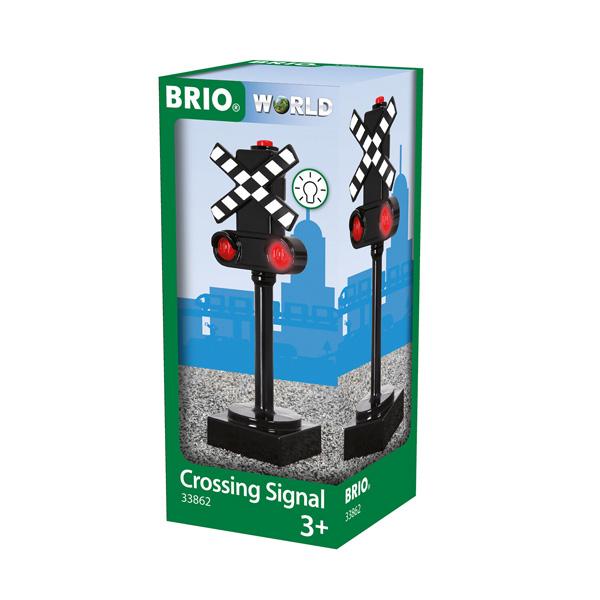 Brio 33862-Feu de croisement