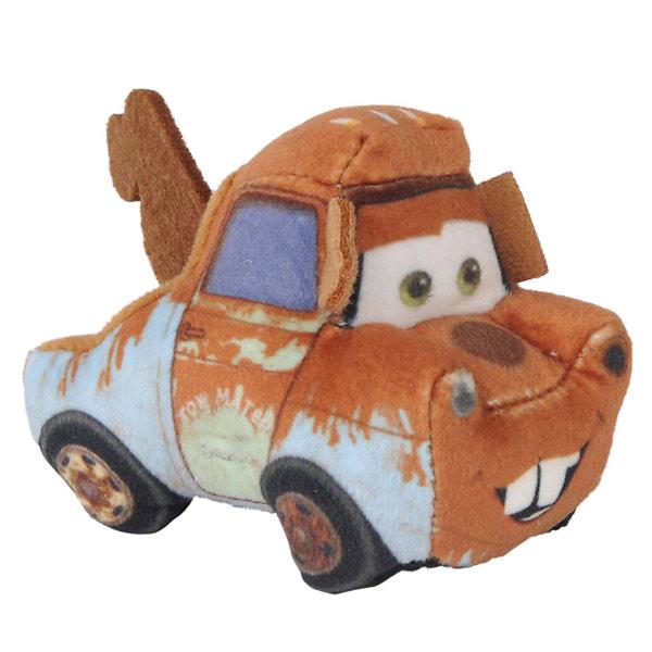 Peluche Cars 3 8 cm