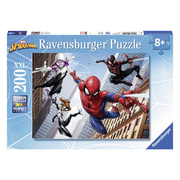 Spiderman King jouet
