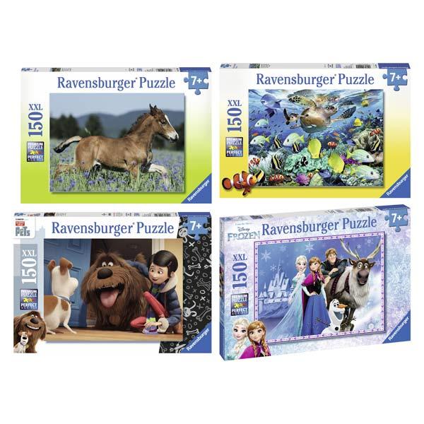 Puzzle 150 pièces XXL Ravensburger