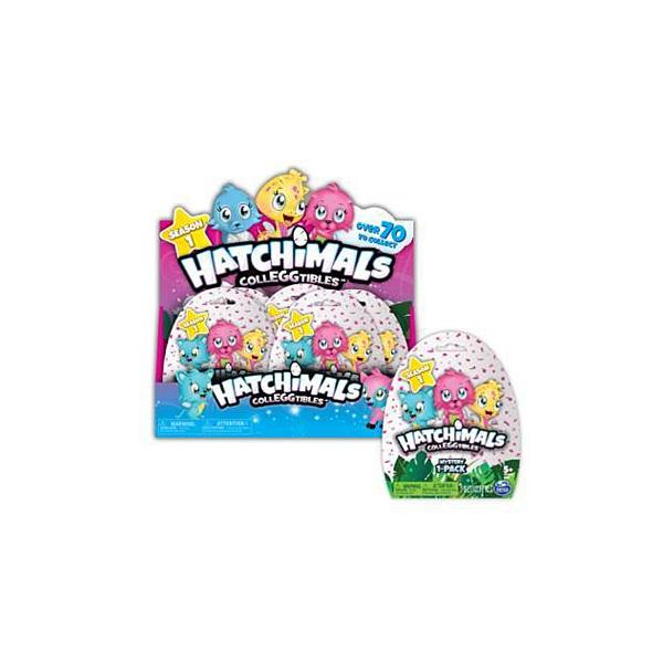 Hatchimals x 1