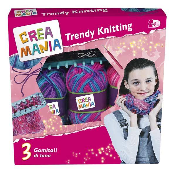 Set de tricot