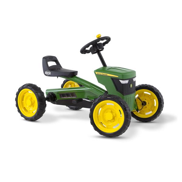 Kart Buzzy John Deere