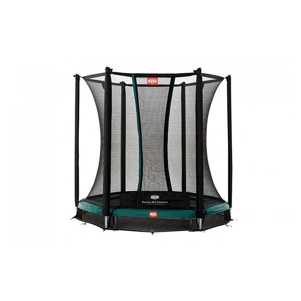 Trampoline Inground Talent 180 avec filet Safety Net Comfort