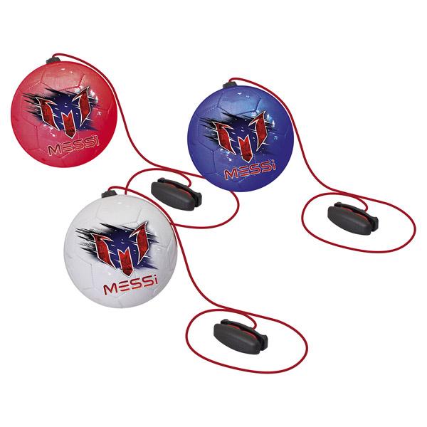 messi contrôle ton ballon lansay : king jouet, jeux d'adresse et