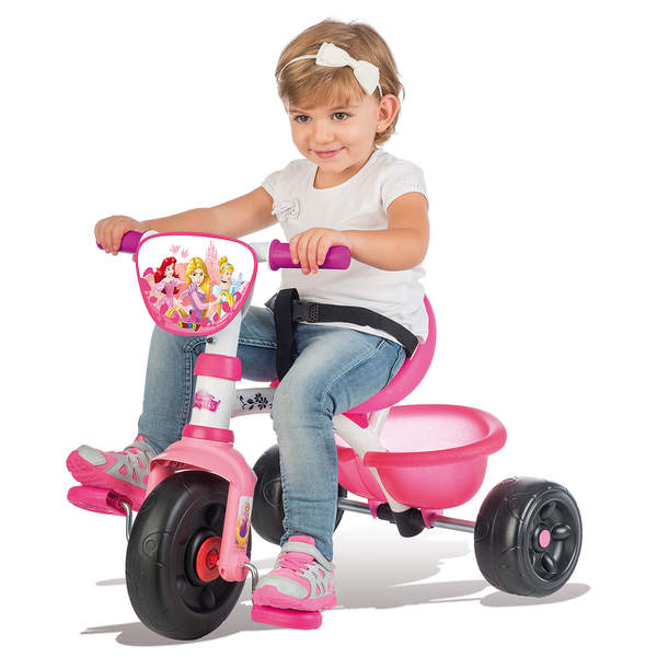 Tricycle Be Move Disney Princesses