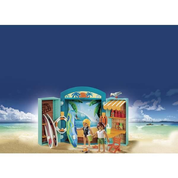 5641-Coffre boutique de surf