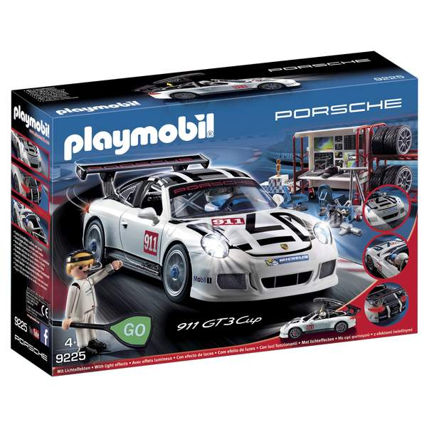 playmobil porsche achat vente de playmobil pas cher. Black Bedroom Furniture Sets. Home Design Ideas