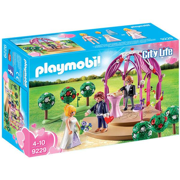 De Pavillon Life City Playmobil Jouet Ul13kctfj 9229 Mariageking Imbgfy7Y6v
