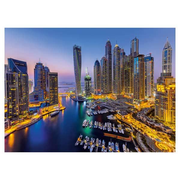 Puzzle 1000 pièces Dubaï