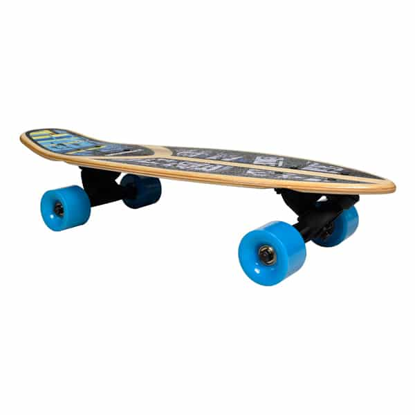 Skateboard Cruiser Fat Freegun