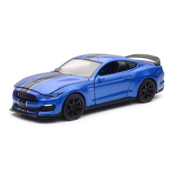 Ford Shelby Gt 350 R 2016 1/25