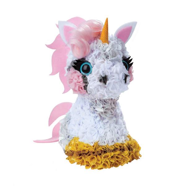 Set créatif licorne 3D