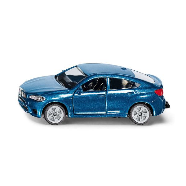 Véhicule BMW X6 Pac M