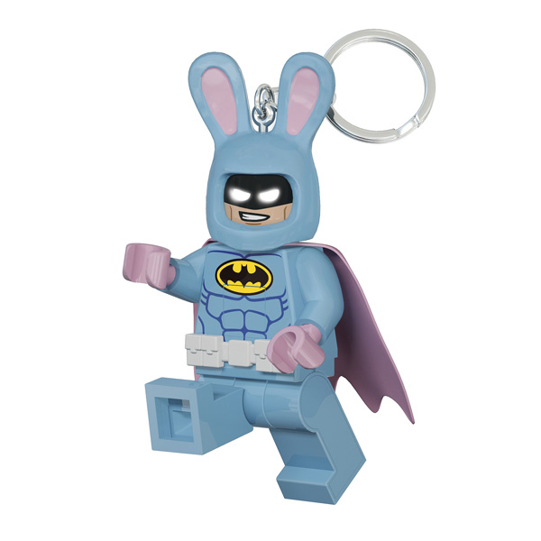 Porte-clés Batman - Lego Batman Movie