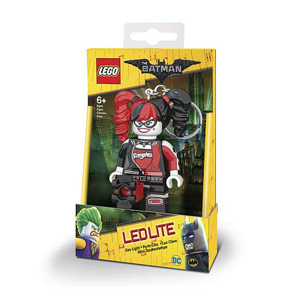 Porte Clés Movie Quinn Batman Lego Harley uTkXiOPZ
