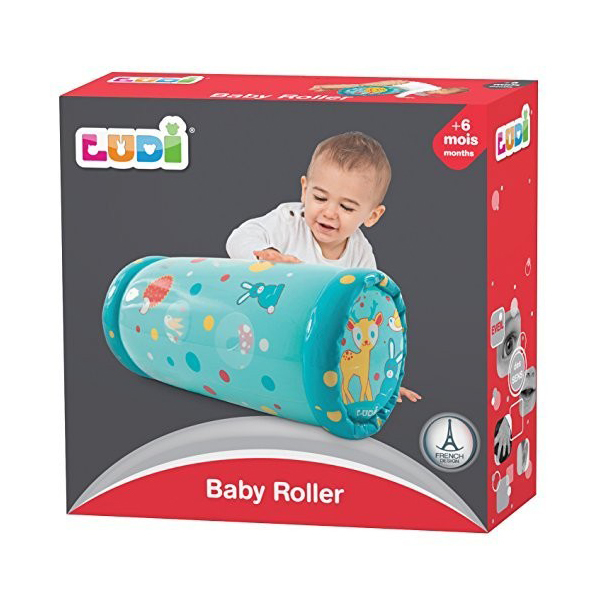 Baby Roller - Lapin