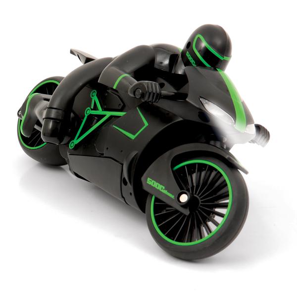 Moto radicommandée
