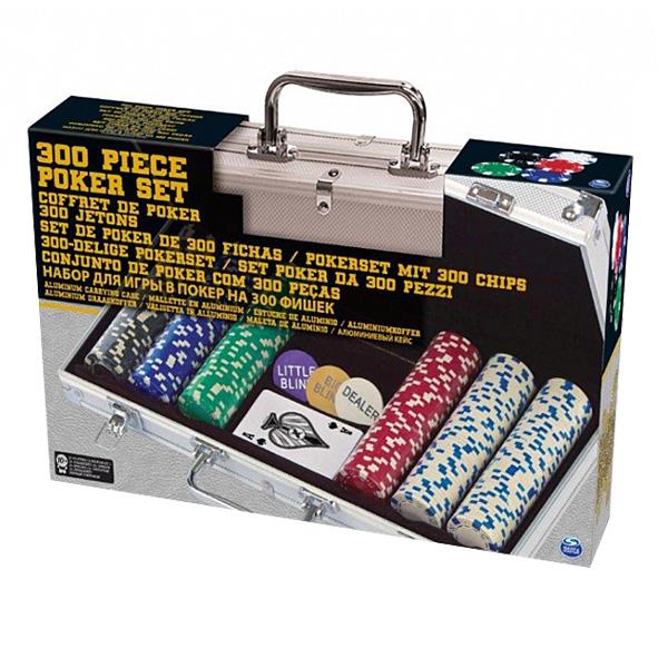 Valise de Poker