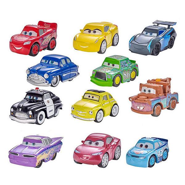 Cars - Mini Véhicule