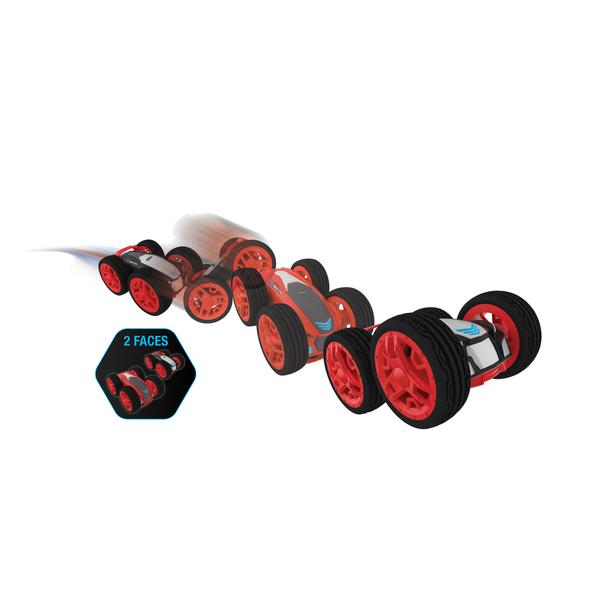 Véhicule radiocommandé 360 mini flip