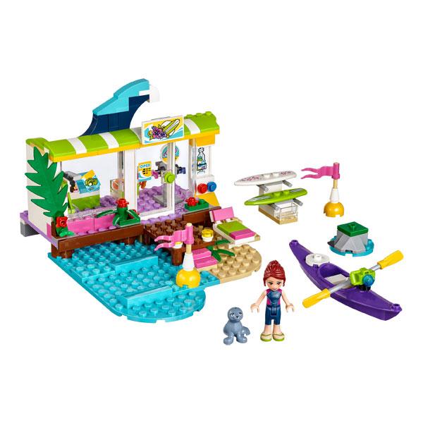 41315 - LEGO® FRIENDS - Le magasin de plage