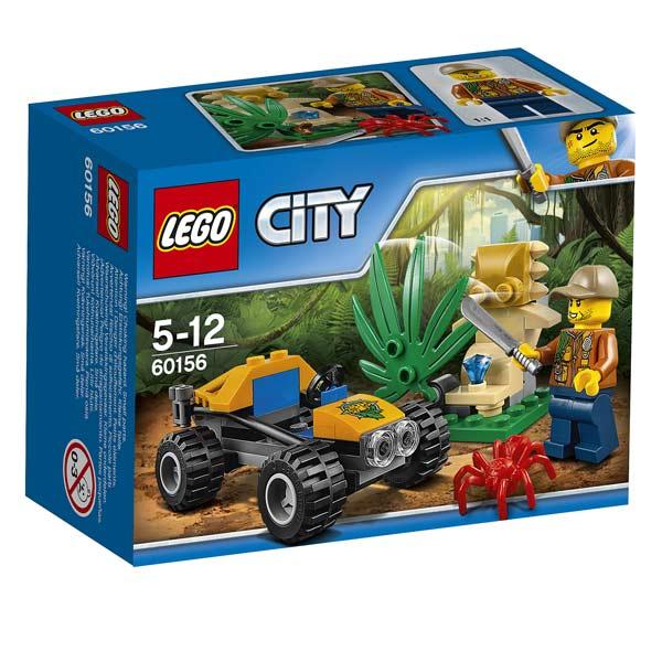 60156-Le buggy de la jungle