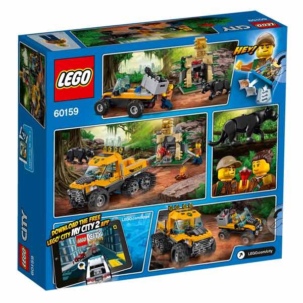 60159 - LEGO® CITY - L