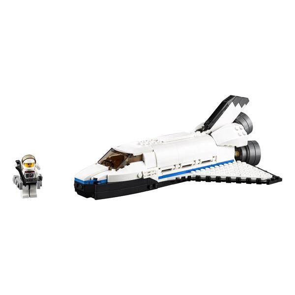 31066 - LEGO® CREATOR - La navette spatiale
