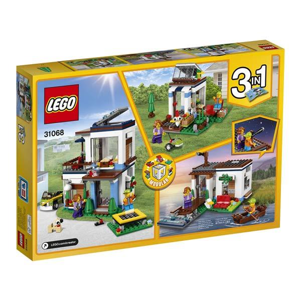 Lego En Construction Jeux Maison De tdQshr