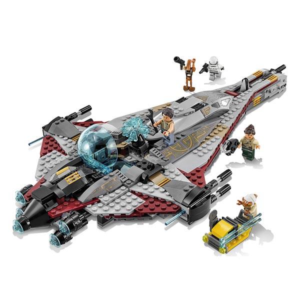 75186 - LEGO® STAR WARS - The Arrowhead