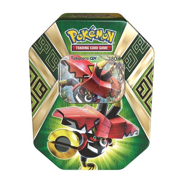 Pokémon - Pokebox Noël 2017