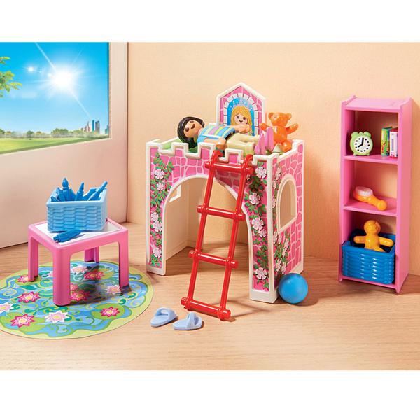 9270 - Playmobil City Life - Chambre d