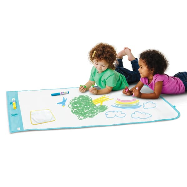 Tapis de dessins Color Pop